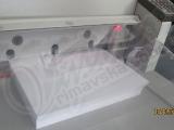 Strojové rezanie papiera